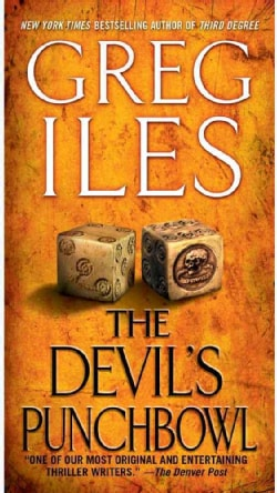 The Devil's Punchbowl (Paperback)
