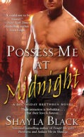 Possess Me at Midnight (Paperback)