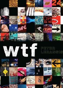 WTF (Paperback)
