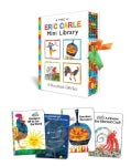 The Eric Carle Mini Library: A Storybook Gift Set (Hardcover)