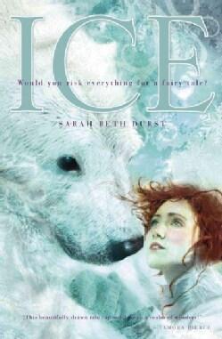 Ice (Hardcover)