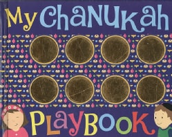 My Chanukah Playbook (Novelty book)