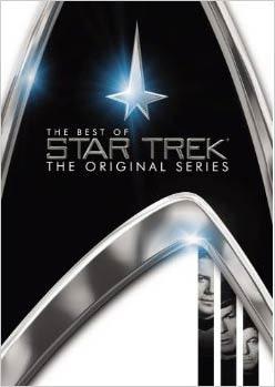 Best of Star Trek:Original Series Vol. 1 (DVD)