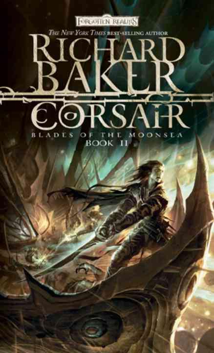Corsair (Paperback)