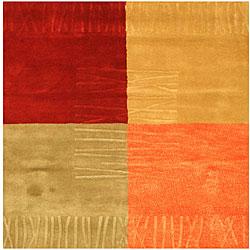 Dorado Tile Rug (6' Square)