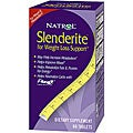 Natrol Slenderite 375mg Tablets (120 count)