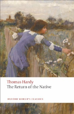 The Return of the Native (Paperback)