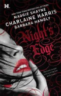 Night's Edge: Dancers in the Dark / Her Best Enemy / Someone Else's Shadow (Paperback)
