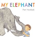 My Elephant (Hardcover)
