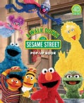 A Walk Down Sesame Street (Hardcover)