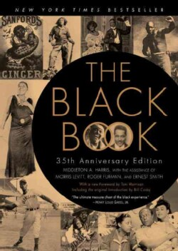 The Black Book: 35th Anniversary Edition (Hardcover)