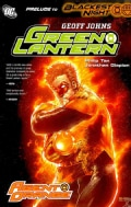 Green Lantern: Agent Orange (Hardcover)