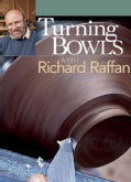 Turning Bowls With Richard Raffan (Paperback)