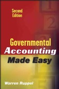 Governmental Accounting Made Easy (Hardcover)