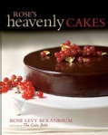 Rose's Heavenly Cakes (Hardcover)