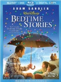Bedtime Stories (Blu-ray Disc)