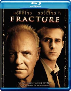 Fracture (Blu-ray Disc)