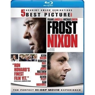 Frost/Nixon (Blu-ray Disc)