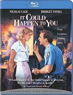 It Could Happen to You (Blu-ray Disc)