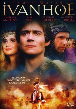 Ivanhoe (DVD)