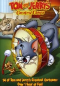 Tom and Jerry's Greatest Chases: Volume Two (DVD)