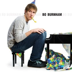 Bo Burnham - Bo Burnham (Parental Advisory)