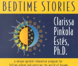 Bedtime Stories: A Unique Guide Relaxation Program for Falling Asleep and Entering the Worl d of Dreams (CD-Audio)