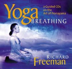 Yoga Breathing (CD-Audio)