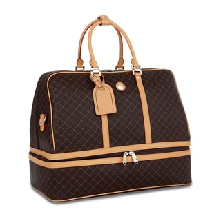 RIONI Signature Duffel Dome Traveler