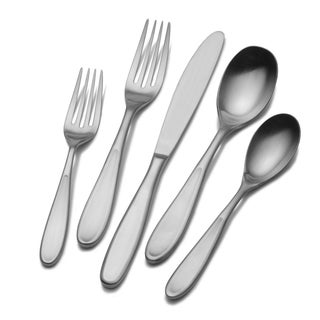 Towle flatware overstock shopping the best prices online Best brand of silverware