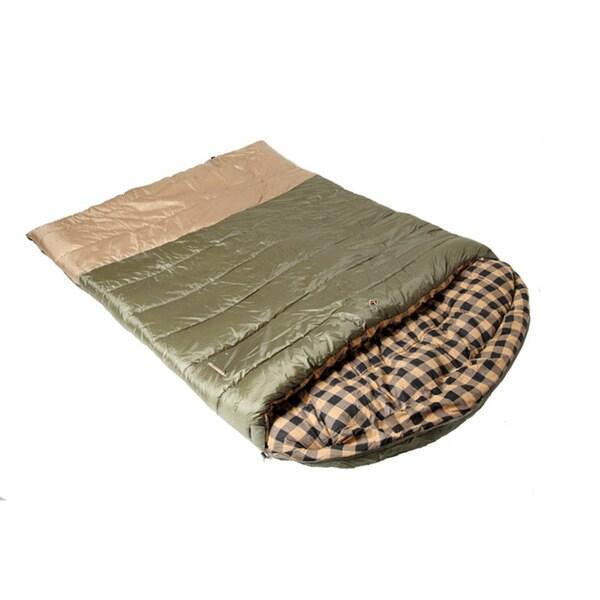 Ledge Canyon -5 King-size Sleeping Bag