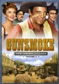 Gunsmoke: The Third Season Vol. 2 (DVD)
