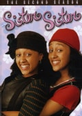 Sister, Sister: The Second Season (DVD)