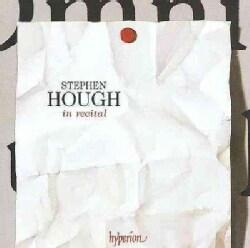 Stephen Hough - Stephen Hough In Recital