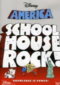 Schoolhouse Rock: America (DVD)
