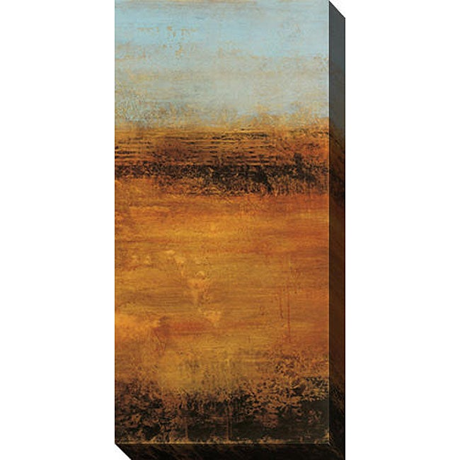 Gallery Direct Sean Jacobs 'Satisfaction II' Gallery-wrapped Canvas Art
