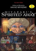 Spirited Away Film Comics 2 (Paperback)