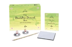The Buddha Board Box: Master the Art of Letting Go (Paperback)
