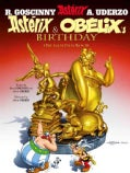 Asterix and Obelix's Birthday (Hardcover)