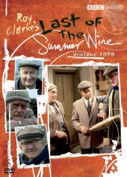 Last of the Summer Wine: Vintage 1979 (Season 5) (DVD)