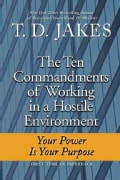 The Ten Commandments of Working in a Hostile Environment (Paperback)
