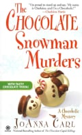 The Chocolate Snowman Murders (Paperback)