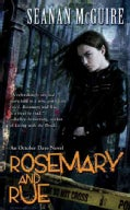 Rosemary and Rue (Paperback)