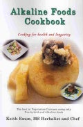 Alkalines Foods Cookbook (Paperback)