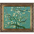 Van Gogh 'Branches of Almond Tree in Blossom' Canvas Art