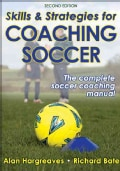 Skills and Strategies for Coaching Soccer (Paperback)