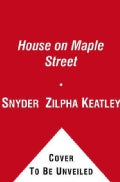 The House on Maple Street: And Other Stories (CD-Audio)