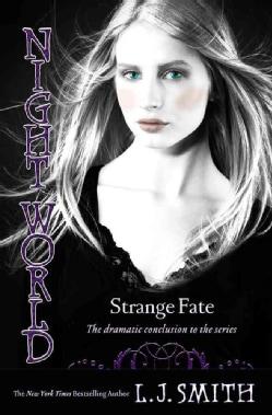 Strange Fate (Hardcover)