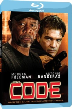 The Code (Blu-ray Disc)