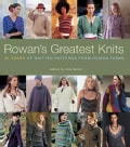 Rowan's Greatest Knits (Hardcover)